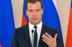 Дмитрий Медведев дал ряд поручений по реализации проектов импортозамещения в фарм- и медпромышленности