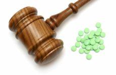 «Ригла» продолжает судебные тяжбы с сетью «Будьте здоровы»