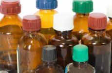 Минздрав разрабатывает требования к объему тары, упаковке и комплектности спиртосодержащих лекарств