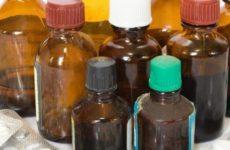 На пузырьках со спиртосодержащими лекарствами появится специальный штрих-код