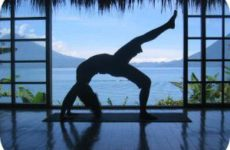Медитация помогает бороться с признаками депрессии