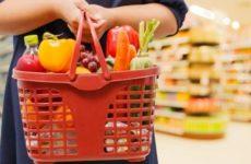 Минздрав утвердил нормы здорового питания