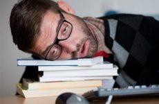 Как недостаток сна ухудшает память?