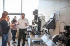 «МОЙЕ Керамик-Имплантате» запускает производство новых протезов