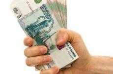 Заказчиков хотят заставить платить в срок за поставленный товар или услугу