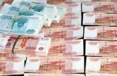 Восемь миллиардов, изъятых у полковника МВД Захарченко, — хорошая новость для «СИА Интернейшнл»