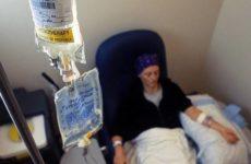 Витамин С поможет справиться с лейкемией