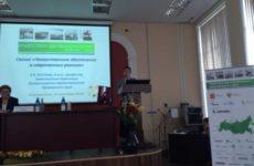 Эксперты здравоохранения и фармации встретились во Владивостоке