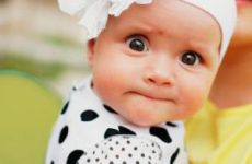 Родив ребенка, женщина умнеет