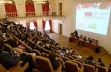 World Medicine приняла участие в конференции по неврологии в Москве