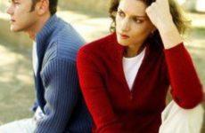Как прийти в себя после развода?