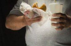 Любовь в килограммах: толстые мужчины приводят женщин в отчаяние