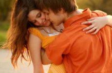 Поцелуй влюбленных имеет сложнейшую гормональную и химическую составляющую
