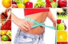 5 психологических приемов похудения