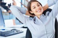 Хорошие отношения с боссом приятнее прибавки к зарплате