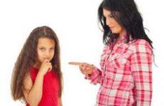 Дети вполне убедительно могут врать своим родителям, — исследователи