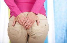 Боль в прямой кишке у женщин: причины, симптомы и лечение