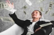Недостатки мужчины-миллионера, илиПочему таксложно ужиться с«богатеньким Буратино»