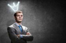 Самодостаточность или банальный эгоизм?