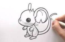 Преобладание черного цвета в рисунках детей: стоит ли паниковать