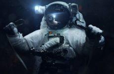 Астронавт рассказал, что в скафандре нельзя свистеть