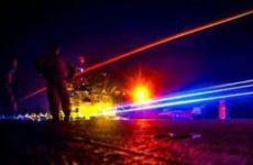 Во Франции открылась лаборатория по изучению боевых лазеров