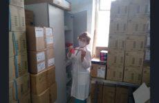 В больницах Новосибирска проверили наличие защитных средств