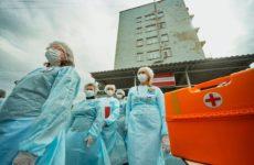 Назван срок завершения эпидемии коронавируса в России