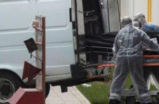 Еще одна женщина погибла от коронавируса в Новосибирской области