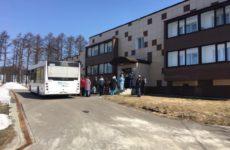 Жители обсерватора на Сахалине объявили голодовку