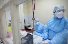 Еще 102 человека в Новосибирской области заразились коронавирусом