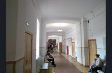 В Новосибирске продолжает работу облбольница детской скорой помощи