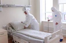 ВОЗ сообщила, что Россия должна быть готова к росту случаев заражения COVID-19