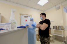 Двое мужчин скончались от COVID-19 в Новосибирской области