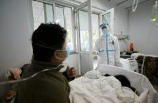 Сразу семь человек за сутки погибли от коронавируса в Новосибирской области