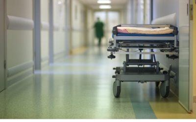 В Дагестане на базе одной из больниц открылось отделение сочетанной травмы