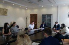 Министр здравоохранения намерен перезагрузить работу нижегородского минздрава