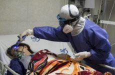 За сутки из-за коронавируса в Новосибирской области погибли семеро
