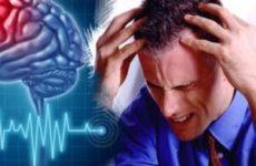 Инсульт, энцефалопатия, делирий и другие последствия: названа опасность COVID-19 для мозга