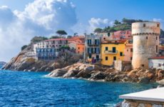 В Италии найден остров, жители которого не болеют коронавирусом