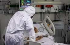 За сутки в Москве умерли 10 человек от коронавируса