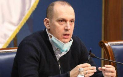 Глава Минздрава Сербии объяснил, почему нельзя назвать точное число смертей от COVID-19