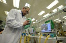 Более девяти тысяч человек с начала пандемии заболели в Новосибирской области