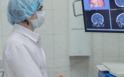 Для первичных сосудистых центров Дагестана подготовили новое медоборудование
