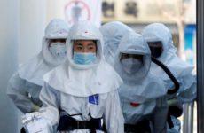 Южная Корея не будет лечить COVID-19 бесплатно