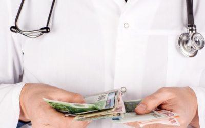 Стимулирующие выплаты продолжают получать ставропольские медики