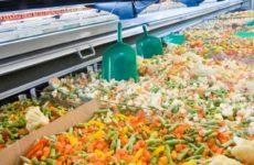 Способность замороженных продуктов разносить коронавирус подтвердилась