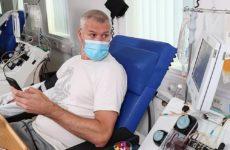 У лечившихся в больницах пациентов с COVID-19 самые подходящие антитела