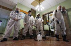 Еще пять человек скончались от коронавируса в Новосибирской области
