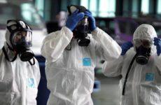 В Германии сообщили о наступлении второй волны коронавируса